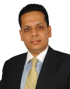 Photo of Suramya Gupta