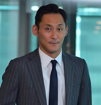 Photo of Kazuyuki Hama